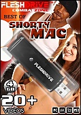 20+ Best of Shorty Mac Videos on 4gb usb FLESHDRIVE™ (111751)