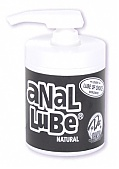 * Anal Lube Natural 6 Oz (114601.15)