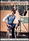 John Holmes: Winning Strokes (Out of Print) (130280.45)