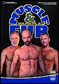 Real Men 28: Muscle & Fur (143643.5)