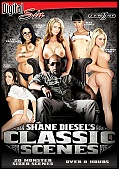 Shane Diesels Classic Scenes (Disc 1 Only) (175609.8)