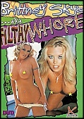 Brittney Skye AKA Filthy Whore (Out of Print) (46305.47)